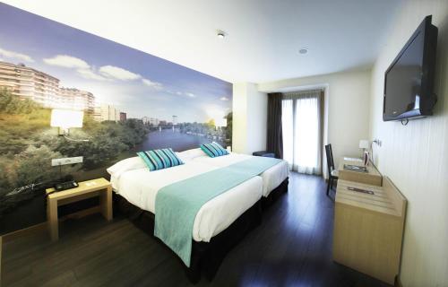 Habitación Doble - 1 o 2 camas ELE Enara Boutique Hotel 13