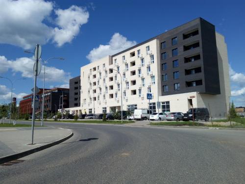 Apart-Hotel Otrada-Apart - Photo 2 of 57