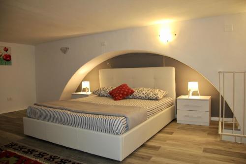 . Vittoria apartment
