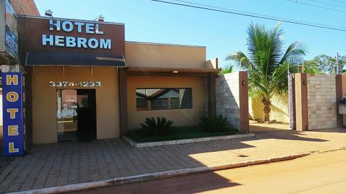 Foto de Hotel Hebrom