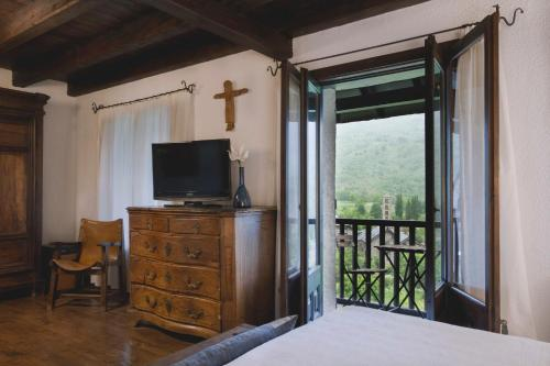 Habitación Doble Deluxe Superior - 1 o 2 camas  Hotel Santa Maria Relax 12