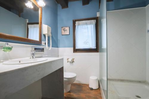 Habitación Doble Deluxe Superior - 1 o 2 camas  Hotel Santa Maria Relax 10