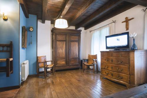 Habitación Doble Deluxe Superior - 1 o 2 camas  Hotel Santa Maria Relax 8