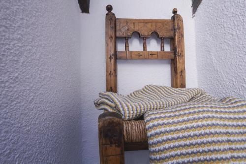 Doppelzimmer mit Bergblick Hotel Santa Maria Relax 15