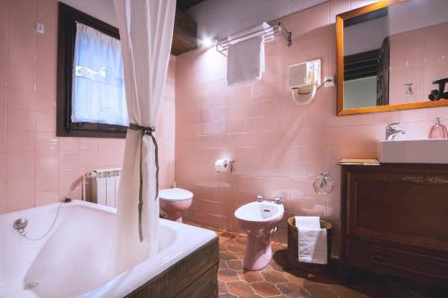 Doppel- oder Zweibettzimmer Hotel Santa Maria Relax 6