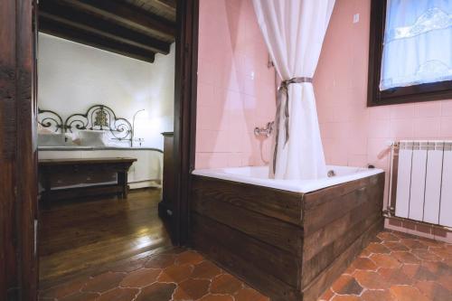 Doppel- oder Zweibettzimmer Hotel Santa Maria Relax 5