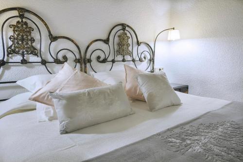 Doppel- oder Zweibettzimmer Hotel Santa Maria Relax 4