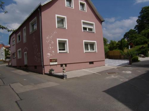 . Wellnesshaus Waldmünchen