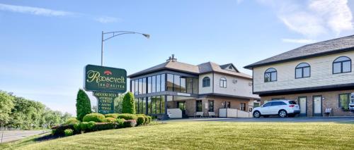 Roosevelt Inn & Suites Saratoga Springs