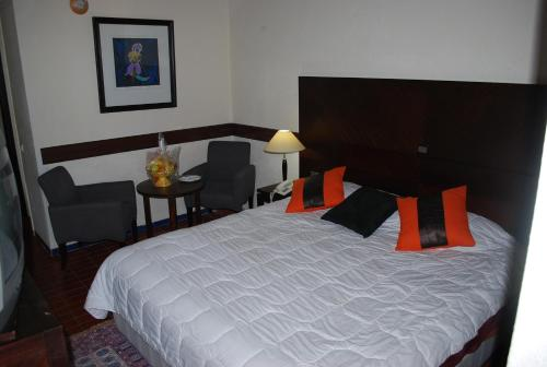 Double Room - 2 thermal treatments