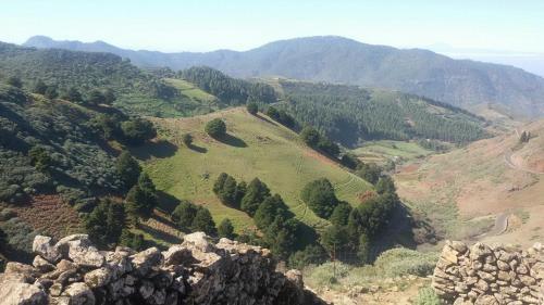 Cabañas Valle Verde 35