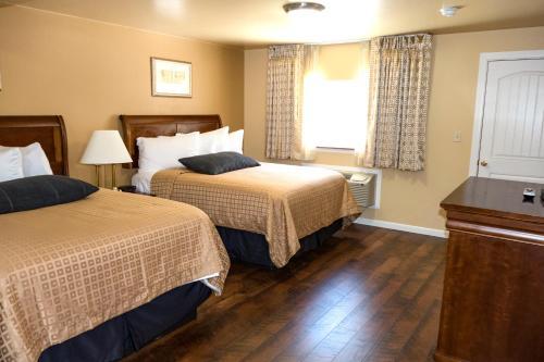 Abram Inn & Suites - Ouray, CO 81427