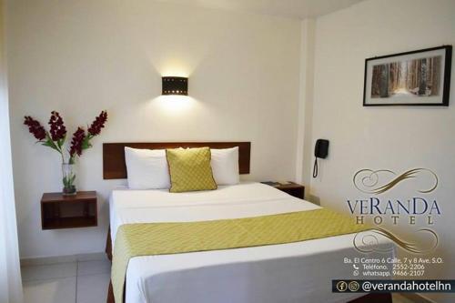 Veranda Hotel szoba-fotók