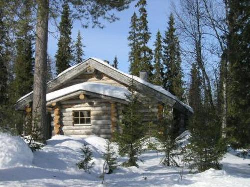 Holiday Home Kelo-ville - Luosto