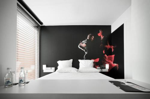 Foto de Design & Wine Hotel