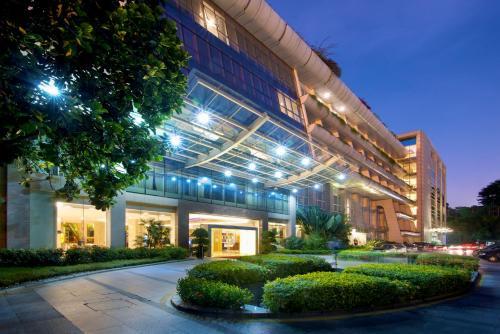 St.Helen Shenzhen Bauhinia Hotel