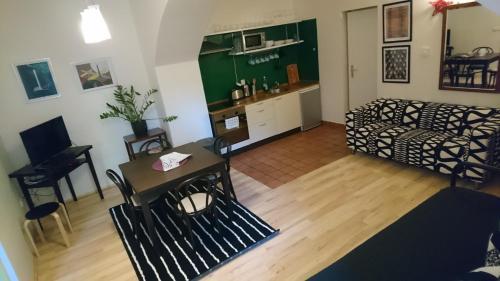 Hotel-overnachting met je hond in Apartment Brno Údolní - Brno - Brno - stred