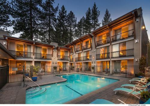 Accommodation in Tahoe Vista