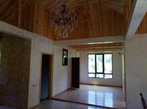 Accommodation in K'eda