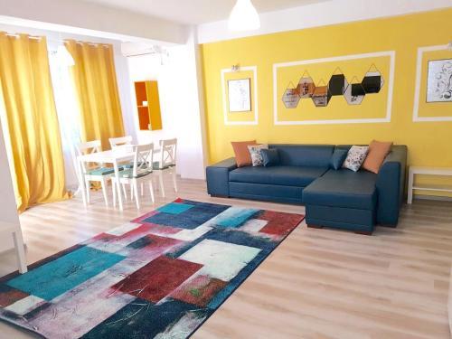 . Fundeni Apartments