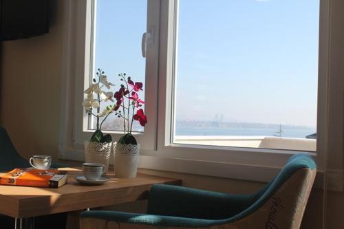 Istanbul Qinn Apartments indirim kuponu