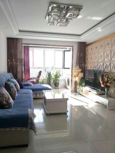 . Hulunbuir Home Apartment