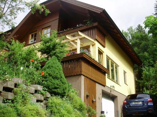 Haus Ilona St. Michael