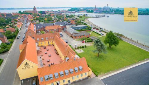 . Hotel Residens Møen