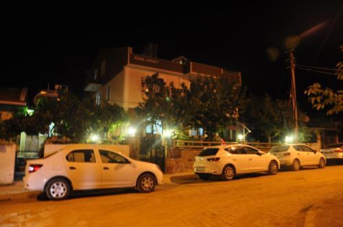 Gokceada Town Suna Apart Hotel online rezervasyon