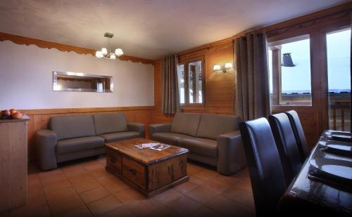 Apartment (6 Persons)