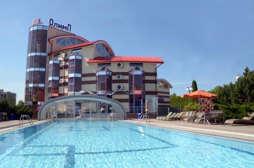 . Olimp Hotel