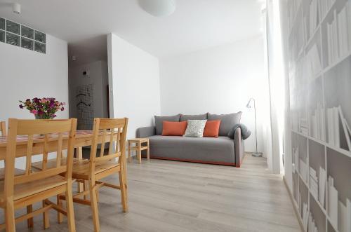 Hotel-overnachting met je hond in Victus Apartamenty Jurta - Sopot - Dolny Sopot