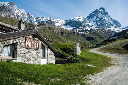 Hotel Baita Cretaz Breuil Cervinia