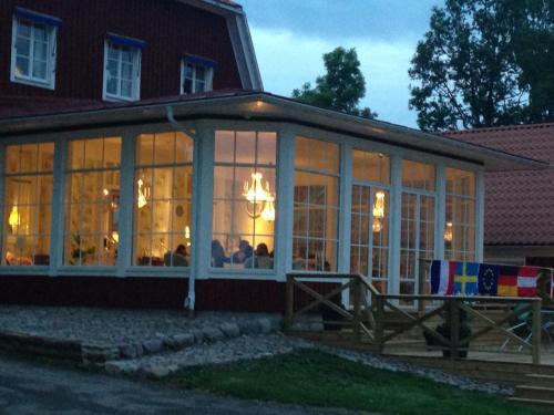 Ulla-Britt Viola Svensson - Interaktiv karta - garagesale24.net