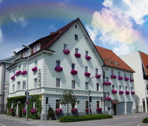 . Hotel Rosengarten