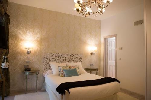 Family Suite with Garden View Palacio Torre de Ruesga 24