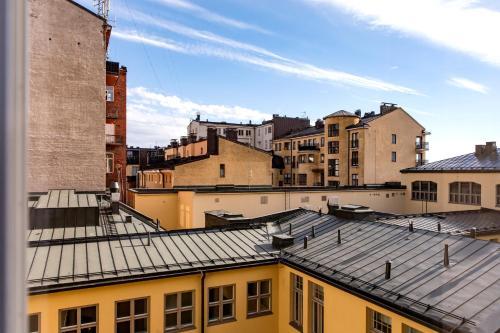 Pieni Roobertinkatu 1-3, 00130 Helsinki, Finland.