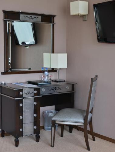 Design Hotel (D'Hotel) - image 9