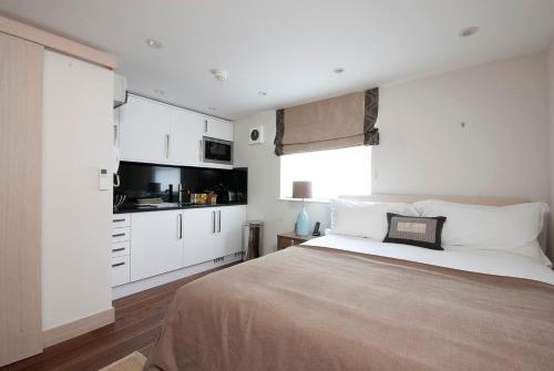 Claverley Court Apartment Knightsbridge photo 51