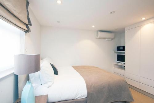 Claverley Court Apartment Knightsbridge photo 52