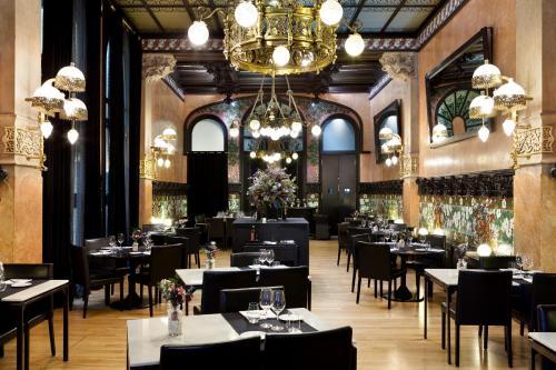 Hotel España Ramblas photo 21