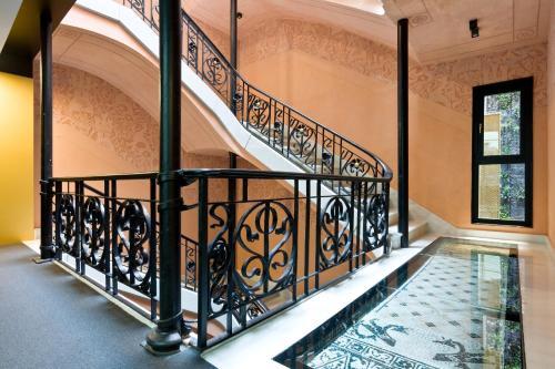 Hotel España Ramblas photo 33