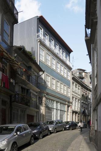 HotelMSC Flats - Comercio do Porto