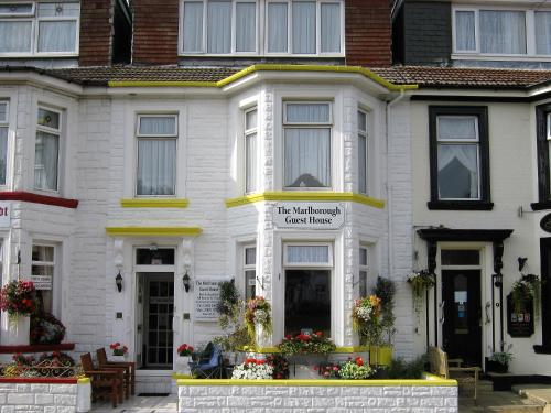 Bed & Breakfast The Marlborough Guest House