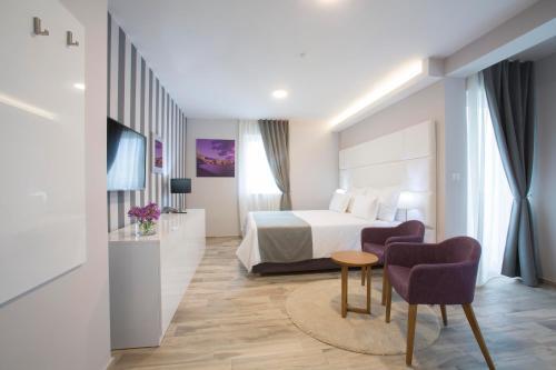 Boutique Hotel Intermezzo   Pag Centre