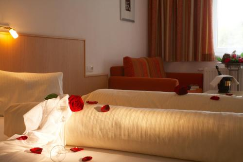Фото отеля Best Western Panoramahotel Talhof