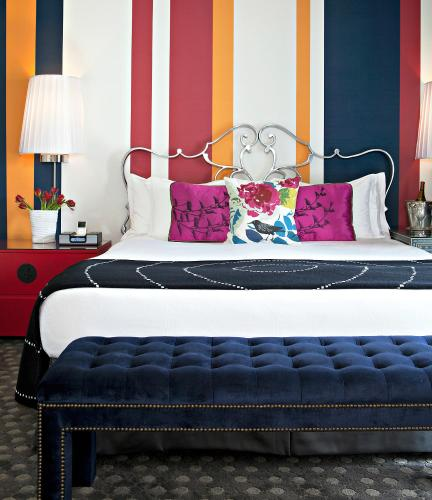 The Marker San Francisco, a Joie de Vivre Hotel photo 14