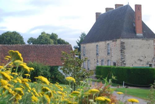 . Château de Briailles - Chambre d'hôtes