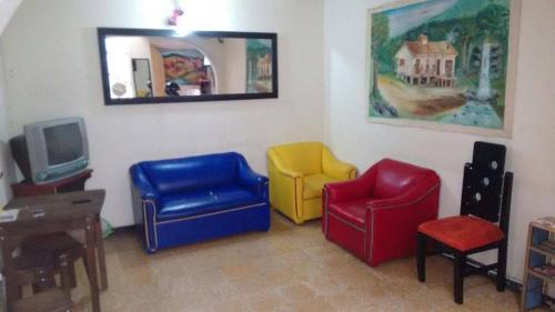 Hotel Hostal Onecoin Armenia