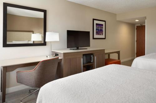 Hampton Inn Philadelphia/Mt. Laurel in Mount Laurel